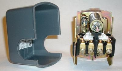 Инструкция реле давления fsg 2 с защитой от сухого хода