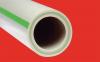 Труба полипропиленовая Faser со стекловолокном FV Plast