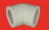 Колено полипропиленовое 45* FV Plast