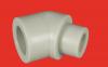 Колено полипропиленовое внутреннее/наружное 45*, 90* FV Plast